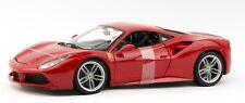Ferrari 488 GTB 1:18 Model Car Maisto Special Edition, New