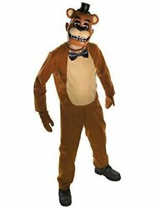 Freddy - Five Nights at Freddy - FNAF - Costume - Child Large 12-14