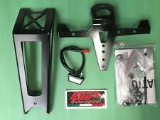 KTM RC 390 Tail Tidy, Chop, Fender Eliminator