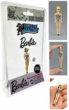 Worlds Smallest Barbie - Miniature Version of the original American Fashion Doll