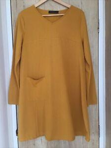 Ladies Zanzea Tunic / Short Dress Size XL