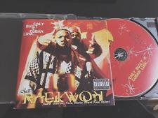Chef Raekwon* – Only Built 4 Cuban Linx... CD ALBUM