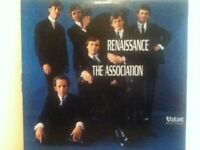 THE  ASSOCIATION        LP        RENAISSANCE