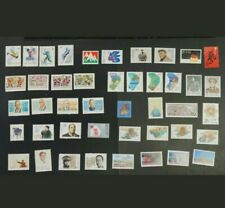 China STAMPS lot of VF MNH all different complete sets @ 44v