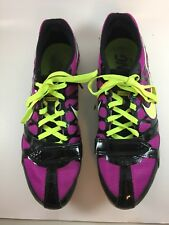 Nike Zoom Rival S 5 Spikes Size 7.5 Track & Field Shoes