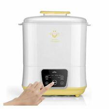 New ListingSimbr Baby Bottle Warmer &Sterilizer and Dryer 600W Xdq01