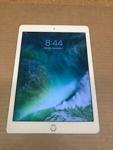 Apple iPad Air 2 64GB, Wi-Fi Cellular , 9.7in - White
