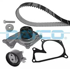 RENAULT NISSAN 1.5 dCi 75/90/110HP KP15675XS Timing Belt Kit Water Pump
