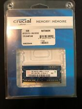 Crucial by Micron Computer Memory Kit