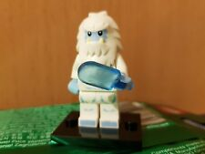 Lego Minifigures series 11 Mini Figures - Yeti