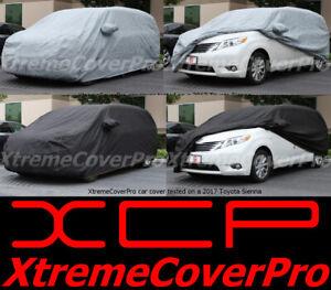 Car Cover 2001 2002 2003 2004 2005 2006 2007 Dodge Grand Caravan