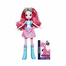 My Little Pony Equestria Girls Collection Pinkie Pie Doll Free Shipping