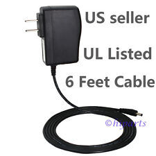 AC DC Power Adapter Converter for Amazon Echo Amazon Fire TV 2nd Gen. UL Listed