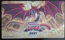 Yu-Gi-Oh! YCS Judge Playmat featuring Slifer the Sky Dragon