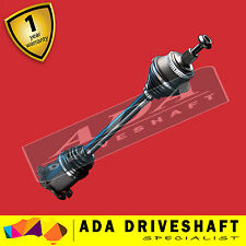 1 x New CV Join Drive Shaft Volkswagen Golf BKD BKB Automatic Passenger Side 04-