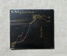 "CD AUDIO/THE MELTING SNOW QUARTET ""ANOTHER TRICK"" CD ALBUM DIGIPACK NEUF SCELLE"