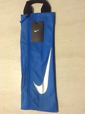 NIKE BAG BASKETBALL TENNIS SPORTS CRICKET RUGBY AFL BOOT SHOE SMALLS TRAINING