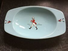 More details for vintage collectible wade breweriana ash tray jonnie walker whiskey