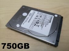 """750GB 5400RPM 2.5"""" Laptop PS3 PS4 Xbox 360 One Consoles SATA HDD Hard Drive Acer"""
