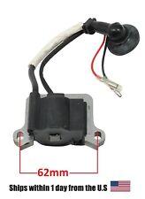 Ignition Coil For 2-Stroke 43Cc 49Cc 50Cc Pocket Bike Atv Mini Chopper Scooter