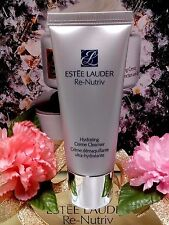 1PCS Estee Lauder Re-Nutriv Hydrating Creme Anti-Aging Cleanser ◆30ml◆ *POST/F*