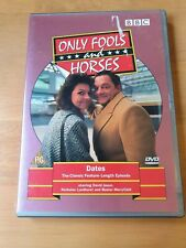 Only Fools And Horses - Dates (DVD, 2002)
