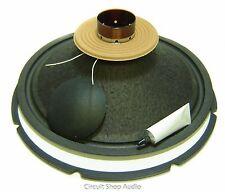 "Preassembled Electro Voice DL15W Recone Kit - 15"" EV  Repair kit"