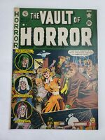 Vault of Horror #20 EC Comics 1951 Golden Age Horror