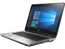 "HP 640 G3 (1AH07AW#ABL) 14.0"" Bilingual Laptop Intel Core i5 7th Gen 7300U (2.60"