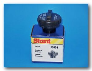 Fuel Cap 10836 Stant Made in USA Fits:Buick Cadillac Chevrolet  GMC Oldsmobile &