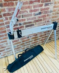 Blackburn Workhorse Bicycle Home Repair Stand Truing Stand Combo Alloy QR BIKE