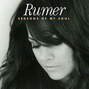 RUMER ( NEW SEALED CD ) SEASONS OF MY SOUL ( SLOW / ARETHA )