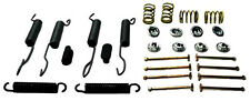Drum Brake Hardware Kit Front ACDelco Pro Brakes 18K1126 Reman