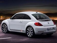 Trunk Spoiler for VW New Beetle 2012 2013 2014 2015 2016