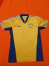 HOTSPUR FC Ramsey Jersey Maillot Camiseta #9 Wilson Vintage 90s Diadora Soccer L