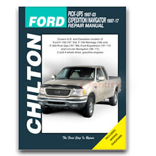 Service Repair Manuals For 2002 Ford F 150 For Sale Ebay