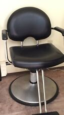 PICK UP ONLY - NEW USED Belvedere hairdressing chair