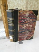 NEW STAR PAPERS or VIEWS of RELIGIOUS SUBJECTS,1859,Henry W.BEECHER,1stEd.
