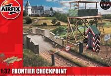 Airfix Allemand Frontier Point de contrôle 1:32 modèle-kit D-Day kit