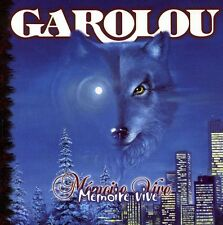 Garolou - Memoire Vive [New CD] Canada - Import