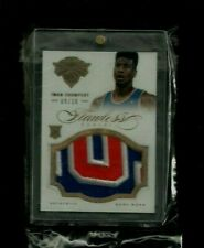 Iman Shumpert 12-13 FLAWLESS PATCHES GOLD Rookie #/10! Cavaliers CHAMPION Knicks