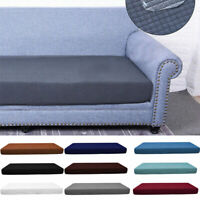 Stretchy Sofa Seat Cushion Cover Couch Slip Covers Protector Replacement Y