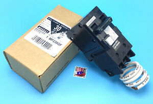 New Circuit Breaker Murray MP230GF 30 Amp 2 Pole 120/240V GFCI