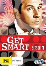 Get Smart : Season 1 (DVD, 2008, 5-Disc Set)