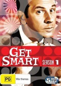 GET SMART Season 1 : NEW DVD
