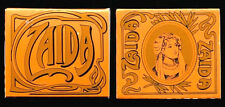 Zaida - Vintage Cigarette Rolling Papers Lot RARE