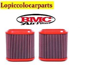 FILTRO ARIA SPORTIVO BMC FB 422/08 MASERATI 3200 GT 3.2 V8 GTA FULL KIT