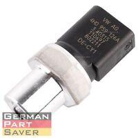 OEM A/C Pressure Switch Sensor for Audi A4 A5 Q5 VW Touareg 4H0959126A Genuine