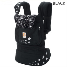 New ERGO Original Baby Carrier Galaxy black  #4
