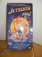 Jetsons - The Movie (VHS, 1990)